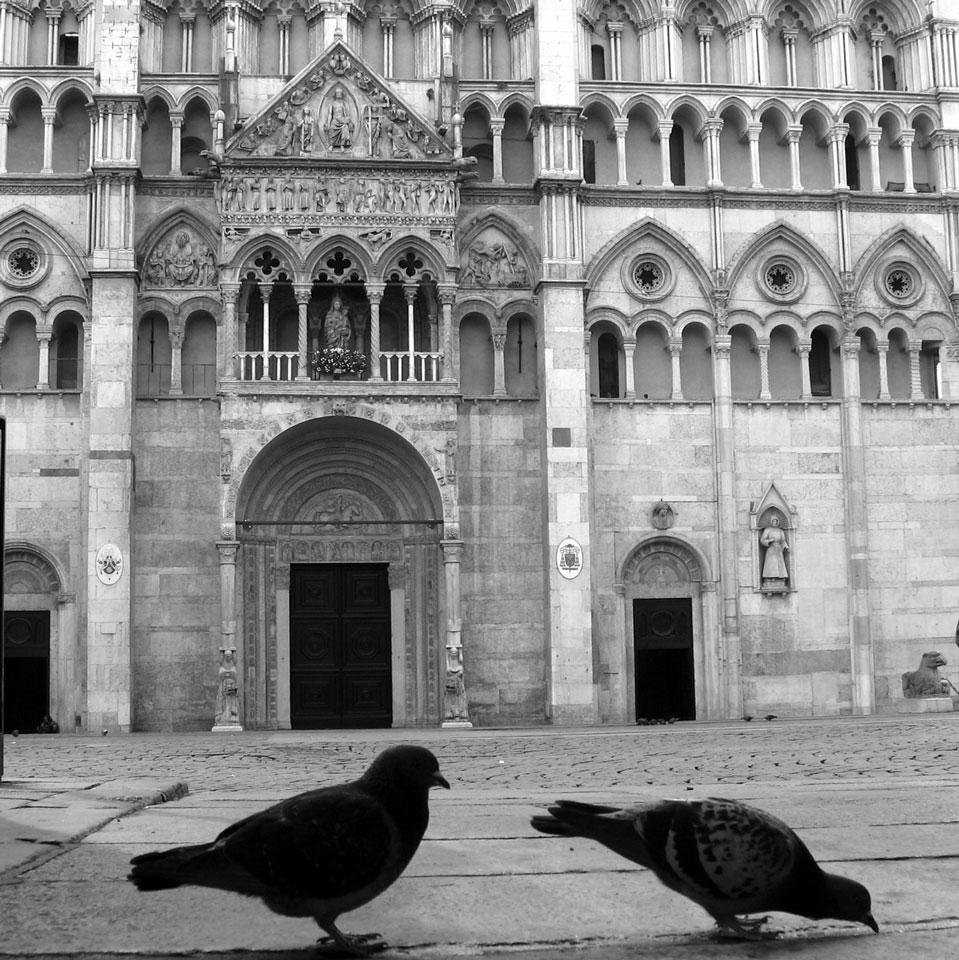 Duomo - dettaglio