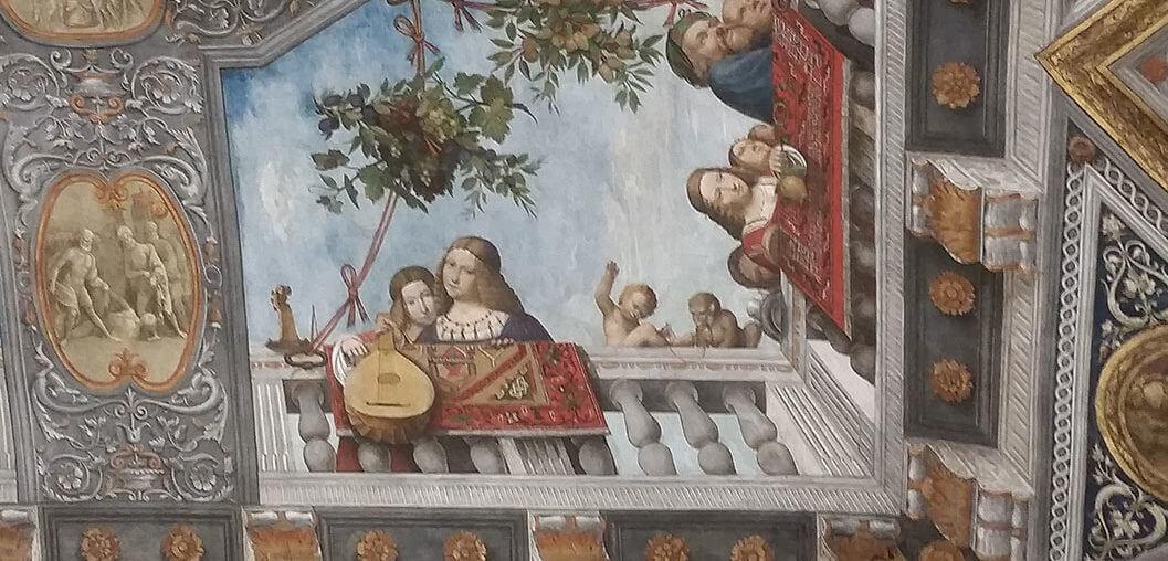 Dame di Ferrara