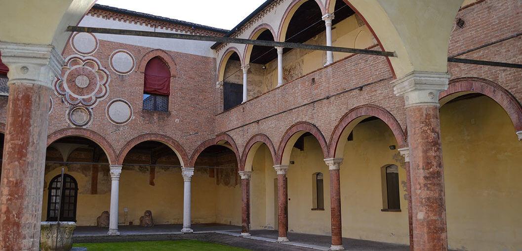 Antichi delitti e magici segreti di Ferrara