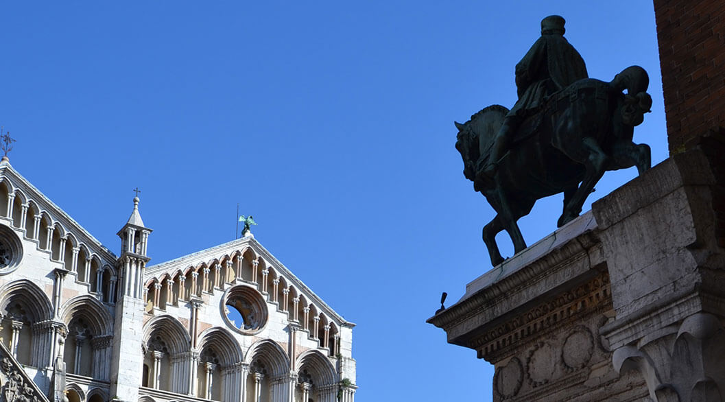 Seguendo l'Ippogrifo - Ludovico Ariosto a Ferrara