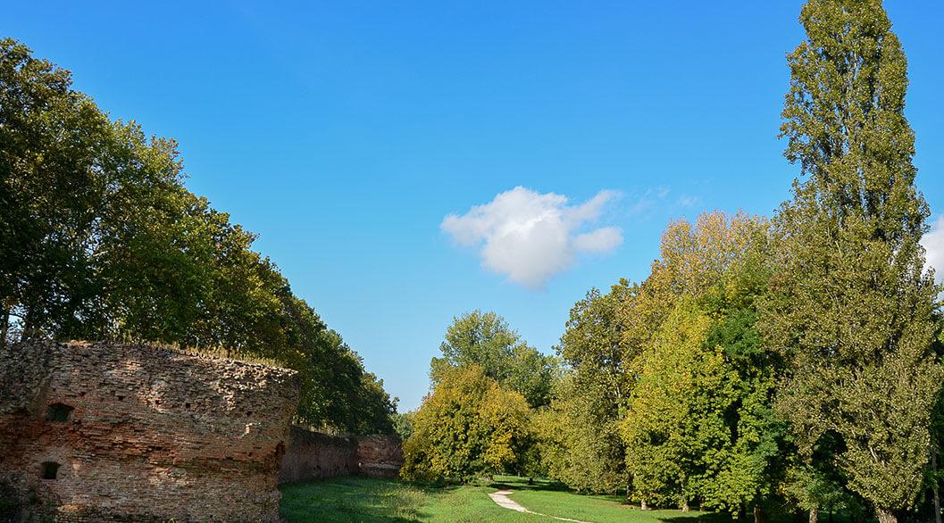 Verde Ferrara