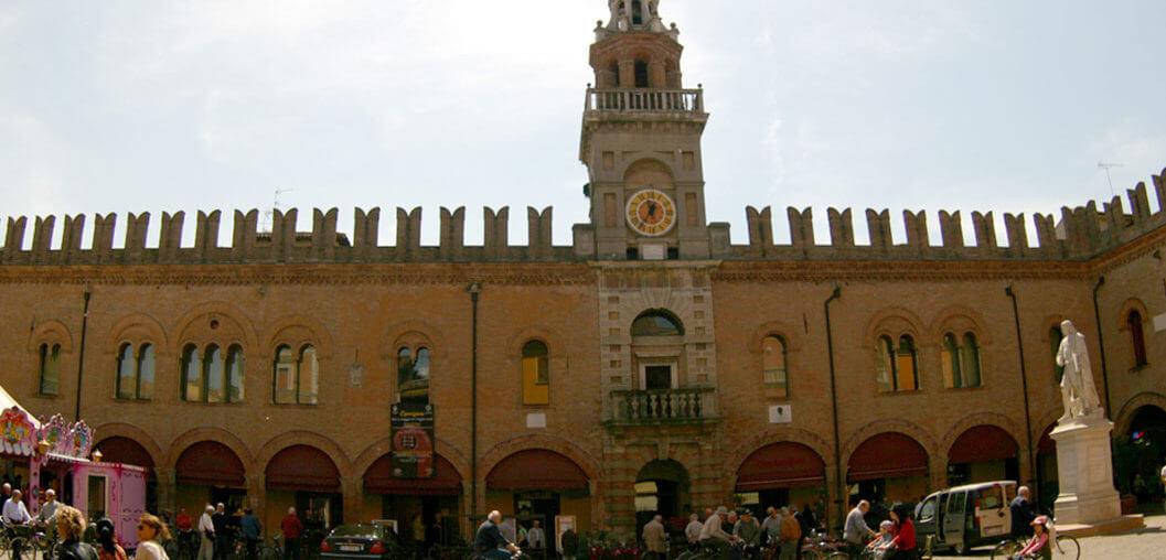 Cento - la piccola Bologna
