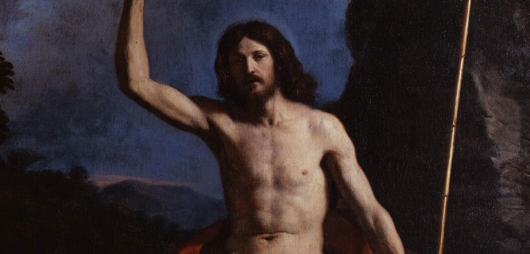 Cento sulle tracce del Guercino e altri pittori