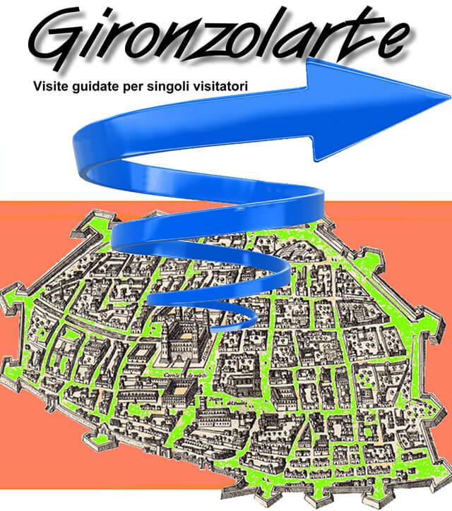 Gironzolarte