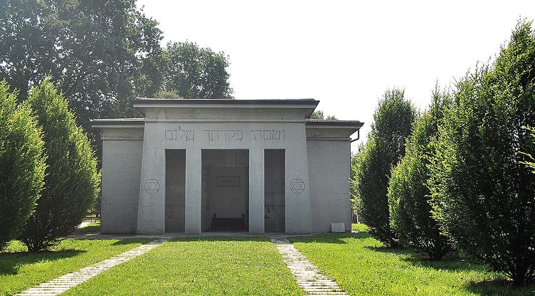 I Tal Yà - Ebrei a Ferrara