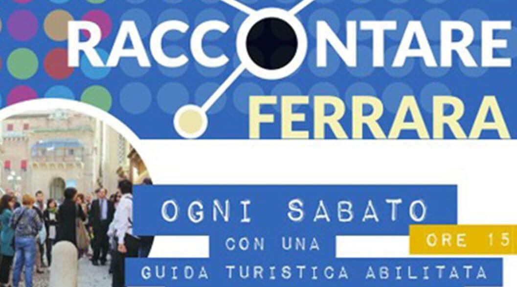 Raccontare Ferrara