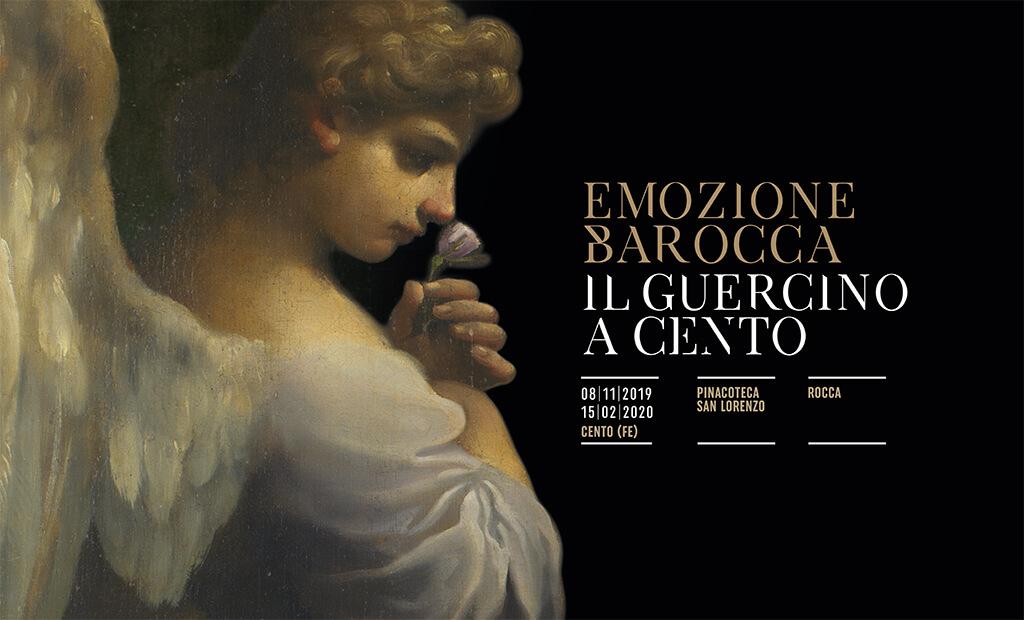 Emozione Barocca. Il Guercino a Cento